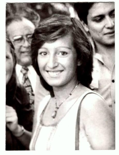 Silvina Parodi y Daniel Orozco fueron secuestrados en 1976