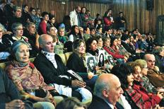 El 17 de mayo serán los alegatos de los defensores de los 45 imputados que siguen en proceso.