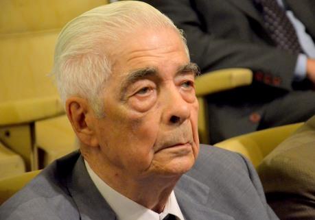 El represor Luciano Benjamín Menéndez