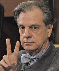 A los 67 años, Barreiro es con Vergez y Menéndez uno de los principales acusados del juicio. Imagen: Télam